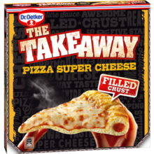 The Take Away Super Cheese