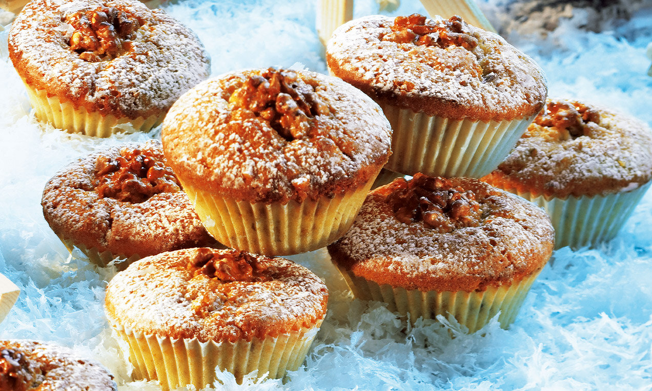 muffins dhiver