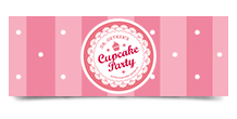 Cupcake-Party